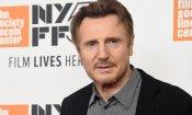 Liam Neeson star dell'action thriller The Minuteman