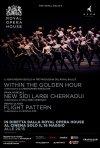 Locandina di Royal Opera House: Programma Triplo