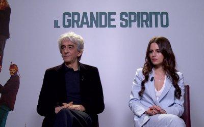 """Il grande spirito: Sergio Rubini, """"I tarantini come gli indiani. L'Ilva è uno scempio"""""""