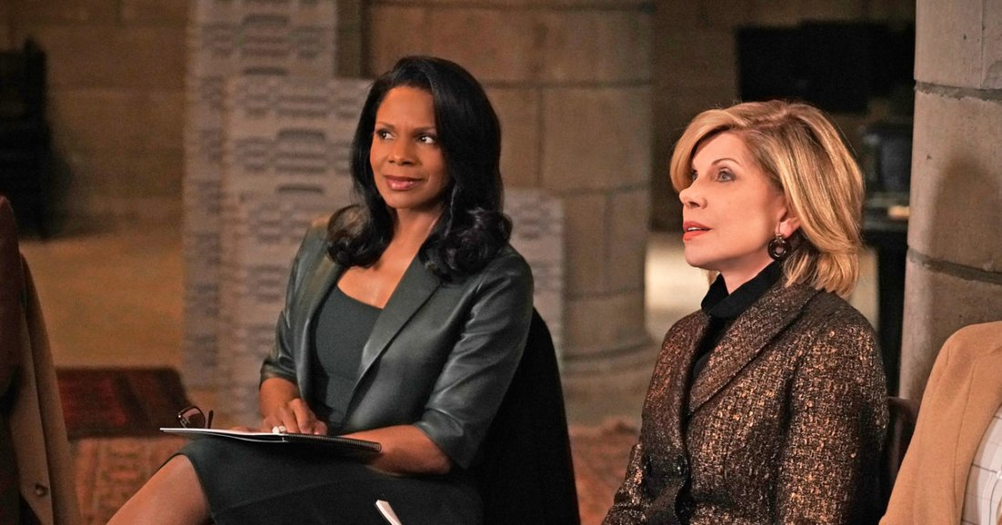 The Good Fight Stagione 3 1