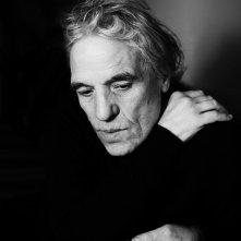 Alive in France: Un'immagine promozionale del regista Abel Ferrara