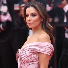 Cannes 2019: uno scatto di Eva Longoria sul red carpet di apertura