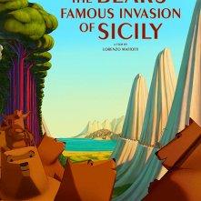 Locandina di La famosa invasione degli orsi in Sicilia