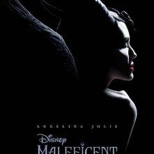 Locandina di Maleficent: Signora del male