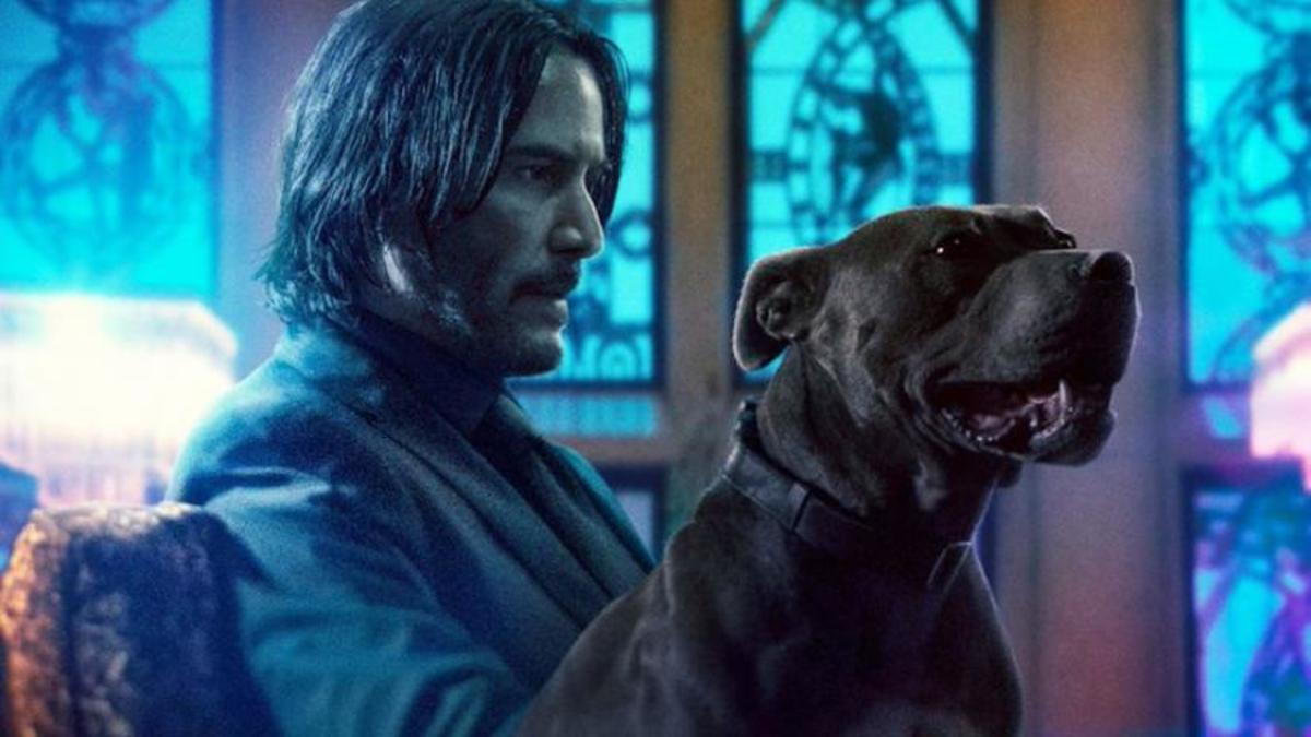 John Wick 3 La Recensione Movieplayer It