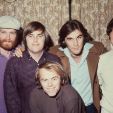 Charles Manson: The Lost Tapes: I Beach Boys in una scena del documentario