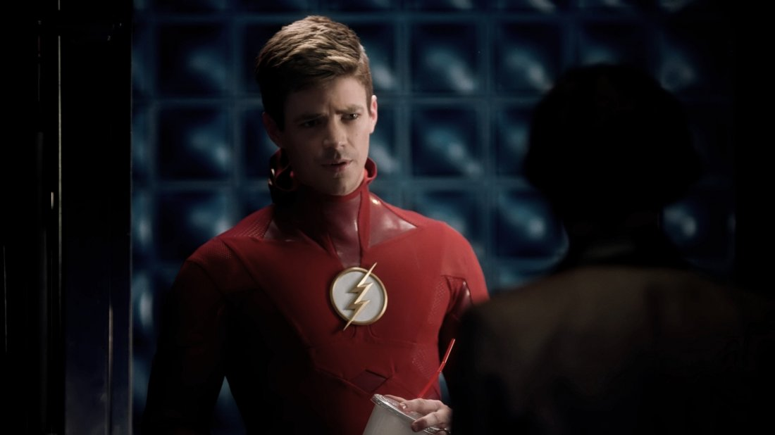 The Flash Stagione 5 1
