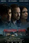 Welcome Home: la locandina italiana del film