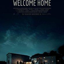 Locandina di Welcome Home