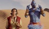 Aladdin vola in vetta al box office italiano con un'apertura di 6,4 milioni di euro