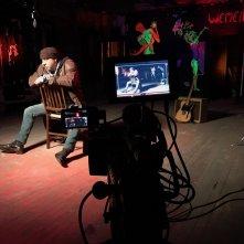 Asbury Park: Lotta, Redenzione, Rock and Roll, un'immagine del docu-film