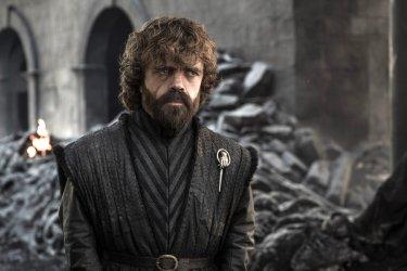 Il Trono Di Spade 8X06 Tyrion
