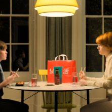 Little Joe: una scena con Emily Beecham
