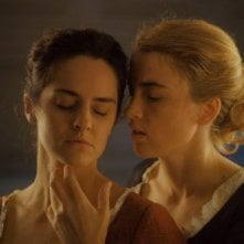 Portrait Of a Lady On Fire: una scena con Adèle Haenel