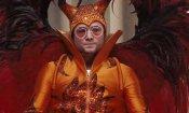 "Rocketman, Dexter Fletcher: ""La storia di Elton John doveva essere vietata ai minori"""