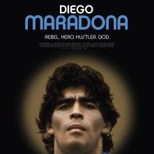 Locandina di Diego Maradona