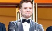 Rocketman: Taron Egerton in lacrime dopo la standing ovation a Cannes 2019