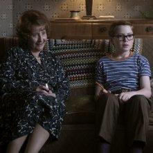 Rocketman: Gemma Jones in una scena del film