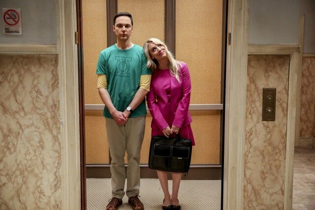 The Big Bang Theory Stagione 12 Episodio 24 Finale 1