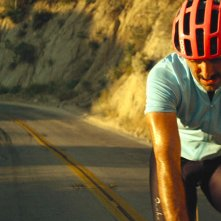 The Climb: un'immagine del film