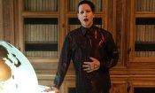 The New Pope: Sharon Stone e Marilyn Manson nelle nuove foto della serie!