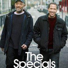 Locandina di The Specials