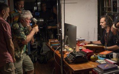 """Dolor y gloria, Pedro Almodóvar: """"La vera gloria è fare il film che vuoi e io l'ho sempre fatto"""""""