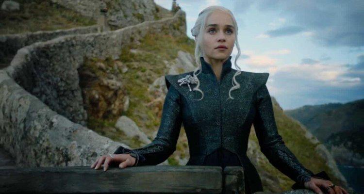 Il Trono di Spade 8: Emilia Clarke ringrazia Daenerys ei fan a poche ...