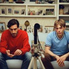 Matthias & Maxime: una scena del film drammatico