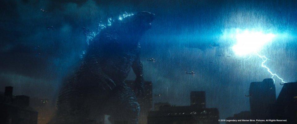 Godzilla Ii King Of The Monsters 13