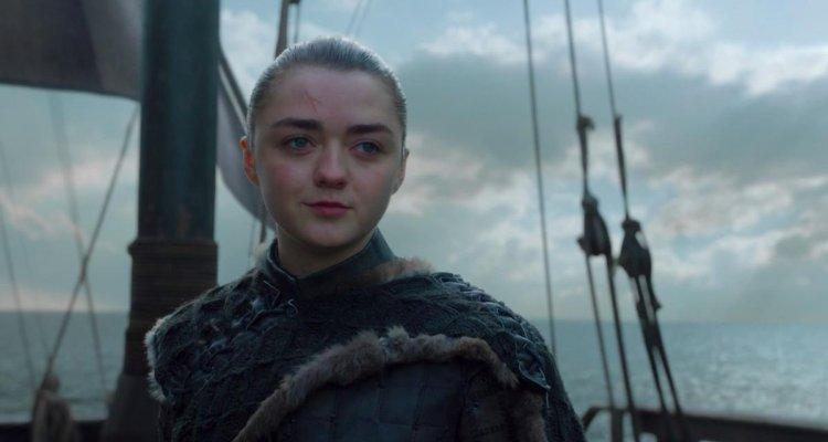 Il Trono di Spade: i fan vogliono uno spinoff su Arya Stark!