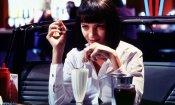 Pulp Fiction: 25 anni fa a Cannes, Quentin Tarantino presentò il film che avrebbe cambiato il cinema