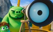 """Angry Birds 2 - Nemici amici per sempre, Josh Gad: """"Mi arrabbio quando qualcuno ferisce gli altri"""""""