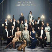 Downton Abbey: un'immagine promozionale del film