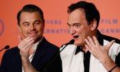 """C'era una volta a... Hollywood, Quentin Tarantino: """"Il mio sguardo è diverso, ora sono sposato"""""""