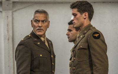 Catch-22, la recensione della serie di e con George Clooney