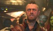Avengers: Endgame, le nuove immagini rivelano la posizione di Kraglin