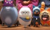 Pets 2 - Vita da animali, l'animazione al potere nel box office italiano