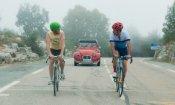 The Climb, la recensione: senza amici la vita è tutta in salita