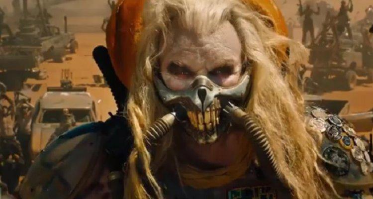 Mad Max Fury Road Netflix