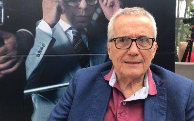 """Il Traditore, Marco Bellocchio: """"Per raccontare Buscetta ho dovuto allontanarmi dal mio cinema"""""""
