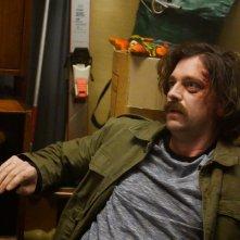 Killing Eve: Owen McDonnell in una scena del finale della seconda stagione