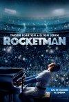 Locandina di Rocketman