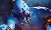 Aladdin: Will Smith realizza il sogno di due bambine