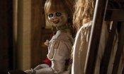 Annabelle 3: il nuovo trailer mostra la bambola in azione