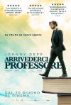 Locandina di Arrivederci Professore