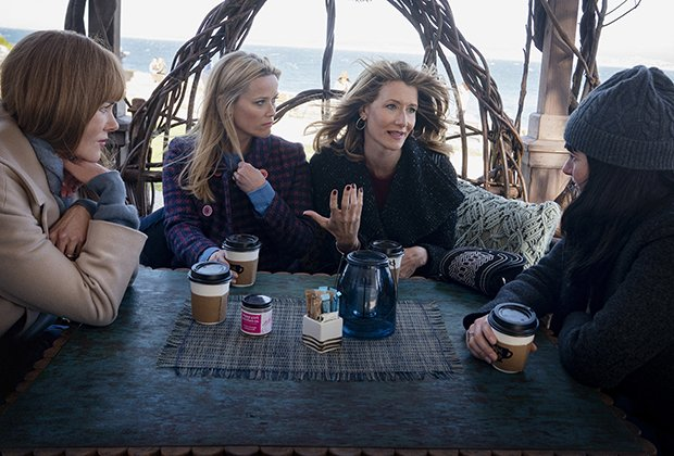 Big Little Lies Piccole Grandi Bugie Stagione 2 11