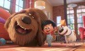 Amici Animali, su SKY i film dedicati ai Pets del grande schermo