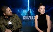 """Godzilla 2: per Millie Bobby Brown """"è un simbolo di uguaglianza"""""""