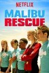 Malibu Rescue: La serie